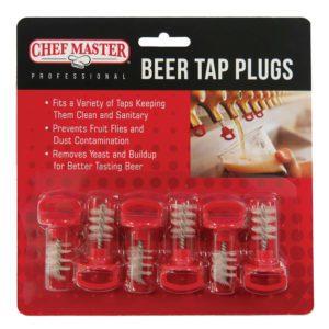 Beer Tap Plugs