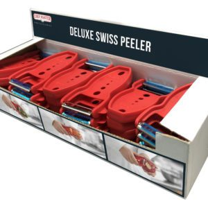 Deluxe Swiss Peelers