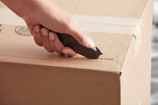 Safety Box Cutter