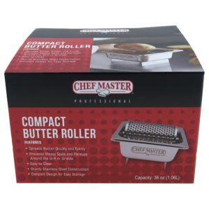 Compact Butter Roller