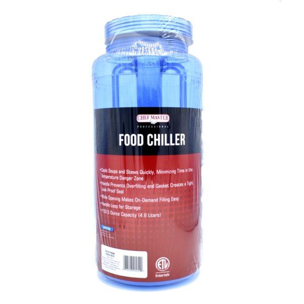 food chiller